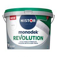 Histor Monodek Revolution - Muurverf