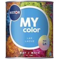 Histor My Color Lak - Mat