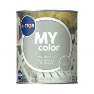Histor MY Color Muurverf Extra Mat - Aquamarine Dream