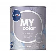 Histor MY Color Muurverf Extra Mat - Ash Grove
