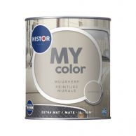 Histor MY Color Muurverf Extra Mat - Intuitive