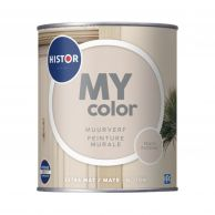 Histor MY Color Muurverf Extra Mat - Peach Pudding