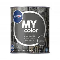 Histor MY Color Muurverf Extra Mat - Summer Shadow