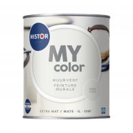 Histor MY Color Muurverf Extra Mat - Swansong