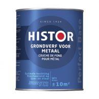 Histor Perfect Base Grondverf voor Metaal - Wit