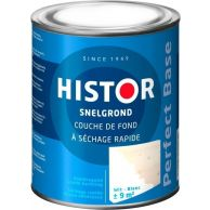 Histor Perfect Base Snelgrond - Wit