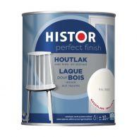 Histor Perfect Finish Houtlak Hoogglans - Ral 9003