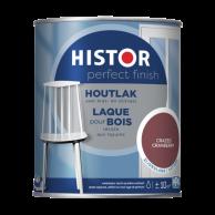 Histor Perfect Finish Houtlak Zijdeglans - Crazed Cranberry