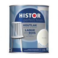 Histor Perfect Finish Houtlak Zijdeglans - Ral 9001