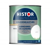 Histor Perfect Finish Keukenkastjes - Mat
