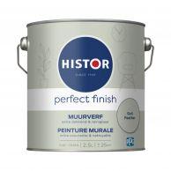 Histor Perfect Finish Muurverf Mat - Gull Feather