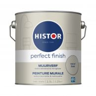 Histor Perfect Finish Muurverf Mat - Veil of Dusk