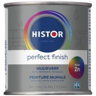 Histor Perfect Finish Muurverf - Mat