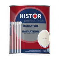 Histor Perfect Finish Radiator Zijdeglans - Ral 9010