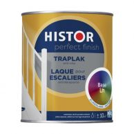 Histor Perfect Finish Traplak (anti-slip) - Standaard Kleuren