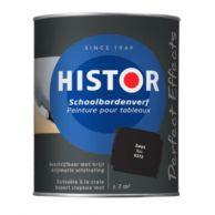 Histor Schoolbordenverf - Zwart