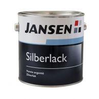 Jansen Zilverlak - RAL 9006
