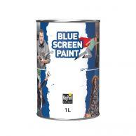 Magpaint Blue Screen Paint