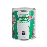 Magpaint Green Screen Paint