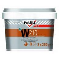Polyfilla Pro W210 - 2K Houtvulmiddel
