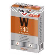 Polyfilla Pro W340 - 2K Houtprimer
