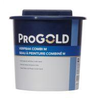Progold Verfbak - Combi M (excl. deksel)