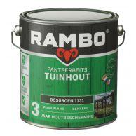 Rambo Pantserbeits Tuinhout Dekkend - 2,5 Liter