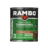 Rambo Pantserbeits Tuinmeubel