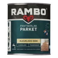 Rambo Pantserlak Parket Transparant