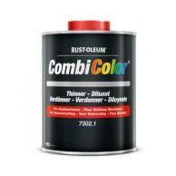 Rust-Oleum 7302 Combicolor Verdunner voor Hamerslag