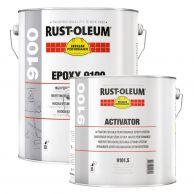 Rust-Oleum 9100 inclusief Verharder