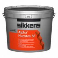 Sikkens Alpha Humitex SF -  Muurverf Kleur