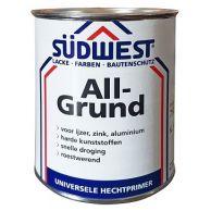 Südwest All-Grund Multiprimer K51 Zwart - Alkyd