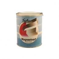 't Stilleven Magneetverf