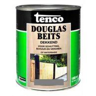 Tenco Douglas Beits Dekkend - Antraciet