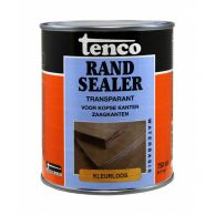 Tenco Randsealer - Kleurloos