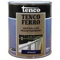 Tenco TencoFerro - Antracietgrijs