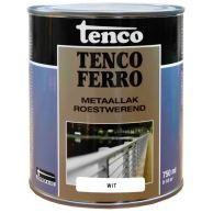 Tenco TencoFerro - Wit (Ral 9010)