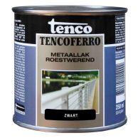Tenco TencoFerro - Zwart (Ral 9005)