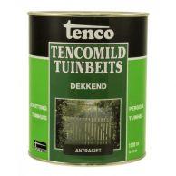 Tenco Tencomild Dekkend Tuinbeits - Antraciet