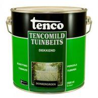 Tenco Tencomild Dekkend Tuinbeits - Donkergroen
