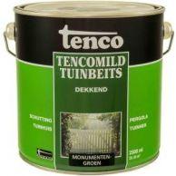 Tenco Tencomild Dekkend Tuinbeits - Middengroen