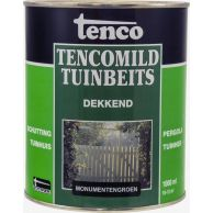 Tenco Tencomild Dekkend Tuinbeits - Monumentengroen