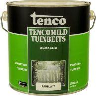 Tenco Tencomild Dekkend Tuinbeits - Parelwit
