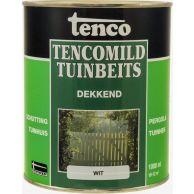 Tenco Tencomild Dekkend Tuinbeits - Wit