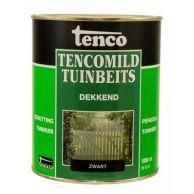 Tenco Tencomild Dekkend Tuinbeits - Zwart