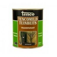 Tenco Tencomild Transparant Tuinbeits - Antraciet