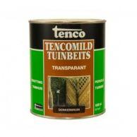 Tenco Tencomild Transparant Tuinbeits - Donkerbruin