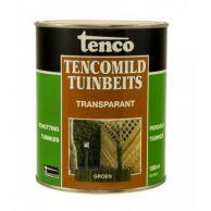 Tenco Tencomild Transparant Tuinbeits - Groen