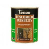 Tenco Tencomild Transparant Tuinbeits - Kastanjebruin